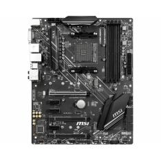 PLACA BASE MSI AM4 X470 GAMING PLUS MAX ATX