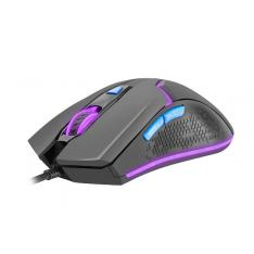 RATON GAMING FURY HUNTER 2.0 RGB 6400 DPI
