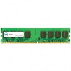 MEMORIA RAM SERVIDOR  DELL NPOS UPGRADE 16GB 2RX8 DDR4 UDIMM 2666MHZ ECC