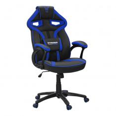 SILLA GAMING WOXTER STINGER STATION ALIEN AZUL