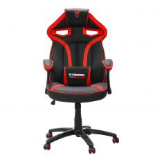 SILLA GAMING WOXTER STINGER STATION ALIEN ROJO