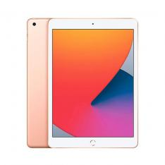 APPLE IPAD 10.2  2020 128GB WIFI GOLD 8 GEN 10.2 / RETINA / CHIP A12 / 8MPX / COMPATIBLE CON  APPLE PENCIL 1 MYLF2TY/A