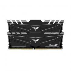 MEMORIA RAM  DDR4 32GB 2X16GB 3200MHz TEAMGROUP DARK ZA NEGRO / CL 16 / 1.35V TDZAD432G3200HC16FDC01