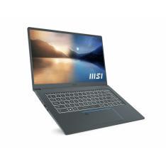 """PORTATIL MSI 15 A11SCX(PRESTIGE)-018ES / I7-1185G7 / 16GB / SSD 1TB / GTX 1650 / 15.6"""" / W10H"""
