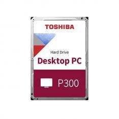 DISCO DURO INTERNO HDD TOSHIBA P300 4TB SATA3 128MB