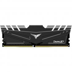 MEMORIA RAM DDR4 16GB 2X8GB 3200MHz TEAMGROUP DARK Za NEGRO / CL 16 / 1.35V TDZAD416G3200HC16CDC01