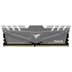 MEMORIA RAM DDR4 16GB 3200MHz TEAMGROUP DARK Z GRIS CL 16/1.35V TDZGD416G3200HC16F01