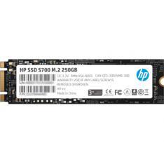 DISCO DURO INTERNO SSD HP S700 250GB M2
