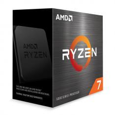 MICRO AMD AM4 RYZEN 7 5800X 8X4.7GHZ/ 36MB TRAY/ SIN DISIPADOR/ SIN GRAFICOS/ SIN CAJA / 105W TDP