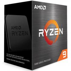 MICRO AMD AM4 RYZEN 9 5950X 16X4.9GHZ/ 72MB TRAY/ SIN DISIPADOR/ SIN GRAFICOS/ 105W TDP