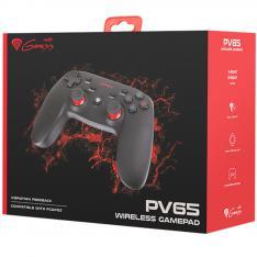 MANDO GAMING GENESIS PV65 PS3/PC WIRELESS