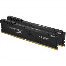 MEMORIA DDR4 16GB 2X8GB KINGSTON / 3600MHZ / PC4-28800 / CL17 DIMM