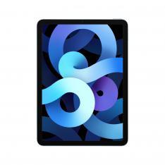 "APPLE IPAD AIR 4 10.9"" 2020 256GB WIFI SKY BLUE 8 GEN LIQUID RETINA / A14 / 12MPX / COMP. APPLE PENCIL 2"
