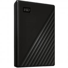 DISCO DURO EXTERNO HDD WD WESTERN DIGITAL 2TB MY PASSPORT USB 3.2 NEGRO