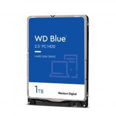 """DISCO DURO INTERNO HDD WD WESTERN DIGITAL BLUE WD10SPZX 1TB 1000GB 3.5"""" SATA 3 5400RPM 128MB"""