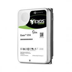 DISCO DURO INTERNO HDD SEAGATE EXOS 10TB SAS 256MB