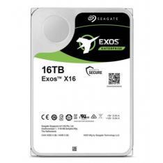 DISCO DURO INTERNO HDD SEAGATE EXOS X16 16TB SATA3 256MB