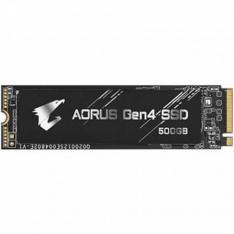 DISCO DURO INTERNO SOLIDO HDD SSD GIGABYTE 500GB M.2 PCIE 4.0