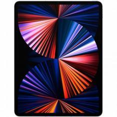 "APPLE IPAD PRO 11"" 128GB WIFI+CELL SPACE GREY 2021 RETINA/ CHIP M1/ 12 + 10MPX/ COMP. APPLE PENCIL 2"