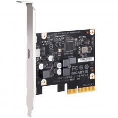 TARJETA DE EXPANSION GIGABYTE PCIE X4 USB 3.2 GEN2X2