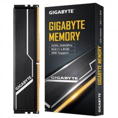 MEMORIA RAM DDR4 8GB 2666MHz GIGABYTE CL16/ 1.2V