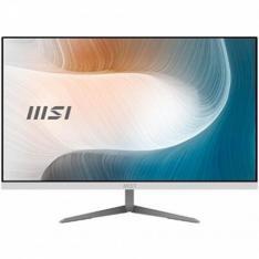 """ORDENADOR AIO MSI AM271 11M(MODERN)-027EU / I5-1135G7/ 8GB/ SSD 512GB / 27""""/ W10H / BLANCO"""