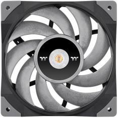 VENTILADOR 120X120 THERMALTAKE TOUGHFAN 12 TURBO RADIATOR/ SINGLE PACK/ 2500RPM