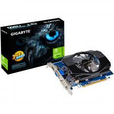 TARJETA GRAFICA GIGABYTE GT 730 2GB DDR3