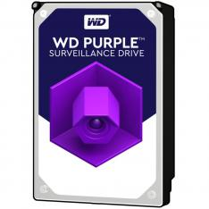 DISCO WD PURPLE SURVEILLANCE 12TB SATA3 256MB