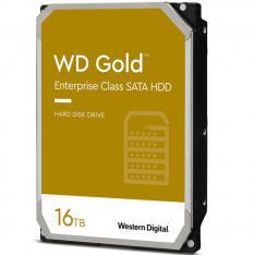 DISCO WD GOLD 16TB SATA3 512MB