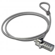 L-LINK PORTABLE SAFETY CABLE LL-NOTEBOOK-LOCK