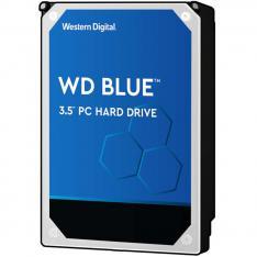 DISCO WD BLUE 6TB SATA6 256MB