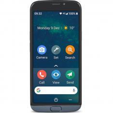 """SMARTPHONE DORO 8050 5,45"""""""" 2GB 16GB GRAFITO T13MPX F5MPX 9.0 (PIE)"""