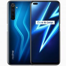 "SMARTPHONE REALME 6 6,6"""" PRO 8GB 128GB DS LIGHTNING BLUE"