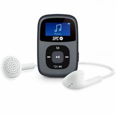 8GB/CLIP/RADIO FM/ENTRADA 3.5MM/GRABACION DE VOZ
