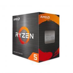 MICRO. PROCESADOR AMD RYZEN 5 5600G 6 CORE 3.9GHZ 16MB AM4 RADEON GRAPHICS