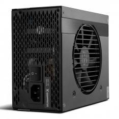 FUENTE ALIMENTACION NOX HUMMER X 850W 80+ GOLD/MODULAR/VENT 120MM