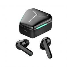 AURICULARES CON MICROFONO KEEP OUT EARBUDS HX-AVENGER NEGRO BLUETOOTH