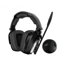 AURICULARES CON MICROFONO KEEP OUT HXAIR 7.1 EFFECT / WIRELESS / PC / PS3 / PS4 / XBOX