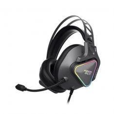 AURICULARES CON MICROFONO KEEP OUT HXPRO+ 7.1 EFFECT/RGB LIGHTING/PC/PS4