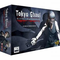 TOKYO GHOUL - BLOODY MASQUERADE