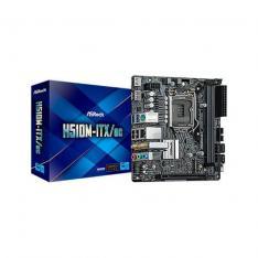 PLACA BASE ASROCK INTEL LGA 1200 H510M-ITX/AC WIFI