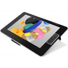 "TABLETA DIGITALIZADORA WACOM CINTIQ PRO 24 4K 24"" LCD HDMI DISPLAY PORT USB TIPO C"
