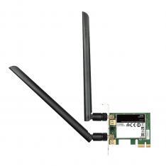 ADAPTADOR WIFI AC1200 DUAL-BAND PCI EXPRESS D-LINK