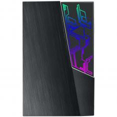 "ASUS FX HDD EXTERNO 2.5"" 2TB USB 3.1 EHD-A2T AURA SYNC RGB"