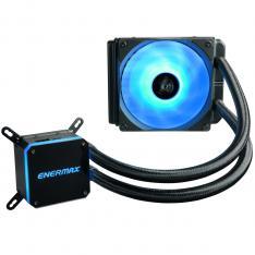 KIT REFRIGERACION LIQUIDA GAMING ENERMAX ELC-LMT120-RGB 12CM RGB