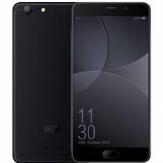 TELEFONO MOVIL SMARTPHONE ELEPHONE R9 32GB 5.5 NEGRO   32GB ROM   3 GB RAM   13Mpx - 5Mpx   DECA CORE   LECTOR HUELLA   4G   DUAL SIM   PANTALLA 3D.