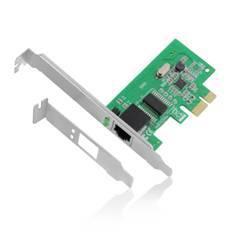 ADAPTADOR DE RED PCI-E EMINENT 10/100/1000 MBPS SOPORTE DE PERFIL BAJO INCLUIDO