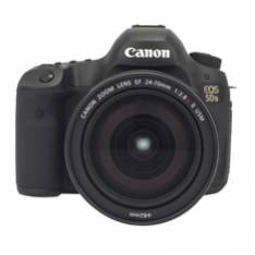 CAMARA DIGITAL REFLEX CANON EOS 5DS/ CMOS/ 50.6MP/ DIGIC 6/ 61 PUNTOS ENFOQUE