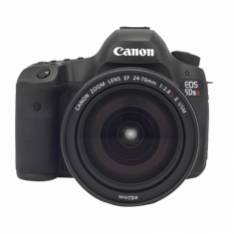 CAMARA DIGITAL REFLEX CANON EOS 5DSR/ CMOS/ 50.6MP/ DIGIC 6/ 61 PUNTOS ENFOQUE